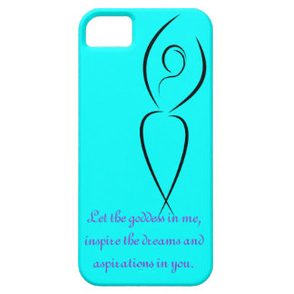 Goddess Case For The iPhone 5
