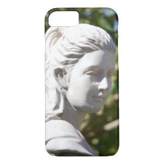 Goddess cast symbolism sculpture statue iPhone 7 case