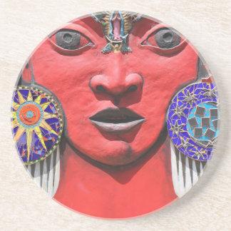 Goddess Coaster