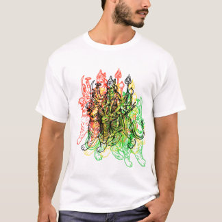 Goddess Durga T-Shirt