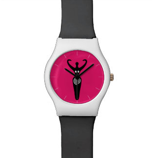 GODDESS | female sacred symbol Watch