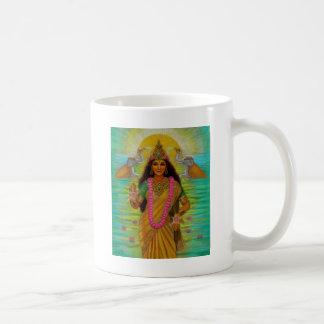 Goddess Lakshmi Mug