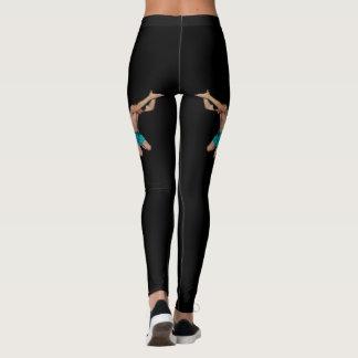 Goddess Leggings - Guaranteed to Lift Your Booty!!