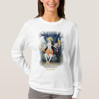 GODDESS MA KALI Mother of the Universe T-Shirt