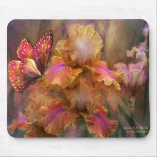 Goddess Of Sunrise Mouse Pad
