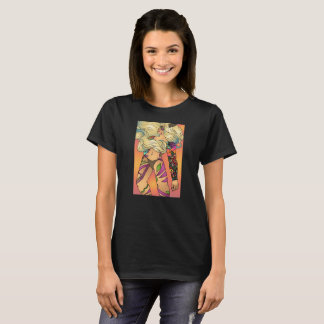 Goddess of the Tribe T-Shirt