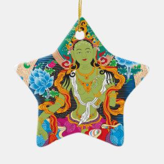 Goddess Christmas Ornaments