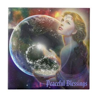 Goddess Series: Earth Spirit Tile