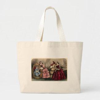 Godey's Fashions, Tote Bag