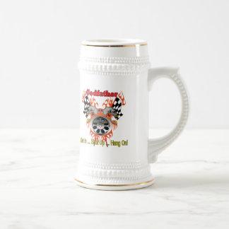Godfather Fathers Day Gifts Coffee Mug