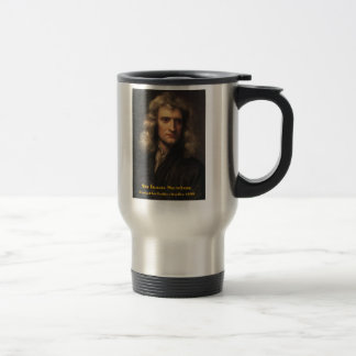 GodfreyKneller-C-1689 Travel Mug