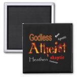 Godless Atheist