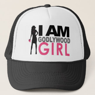 Godlywood Girl hat