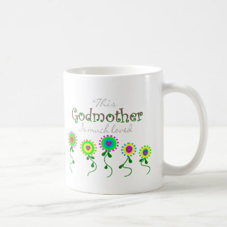 Godmother Gifts for Any Occasion Coffee Mug