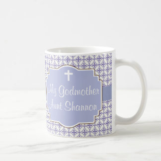Godparent Mug - Purple