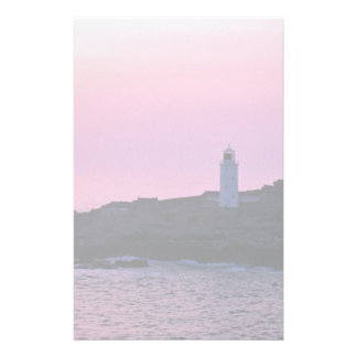 Godrevy Lighthouse at the Cornish Riviera Stationery