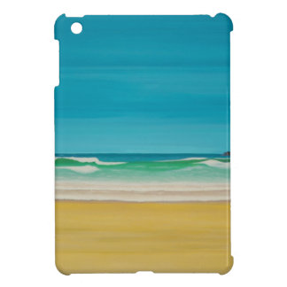 Godrevy Lighthouse (Gwithian) iPad Mini Cases