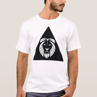 Gods Create x Ronnie Ryan Kemet White T-Shirt