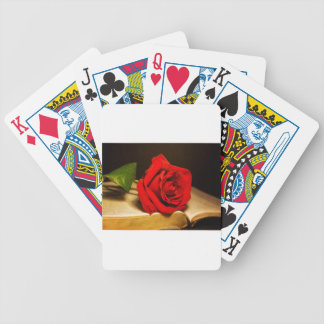 God's Design Bicycle Playing Cards