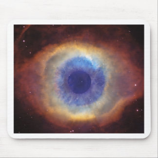 God's Eye Mouse Pad
