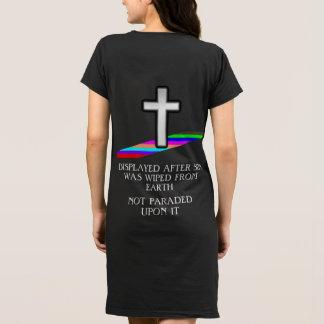 GOD'S FLAG DRESS