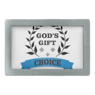 gods gift branch olive belt buckles