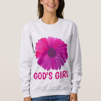 GOD'S GIRL Christian T-shirts