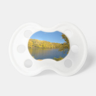God's Golden Touch Baby Pacifiers