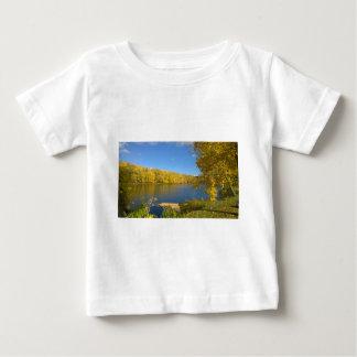 God's Golden Touch Baby T-Shirt
