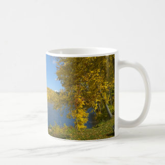 God's Golden Touch Coffee Mug