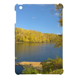 God's Golden Touch iPad Mini Cover