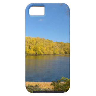 God's Golden Touch iPhone 5 Cover