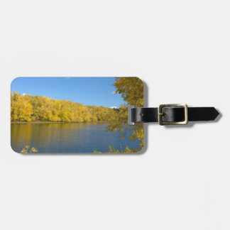 God's Golden Touch Luggage Tag