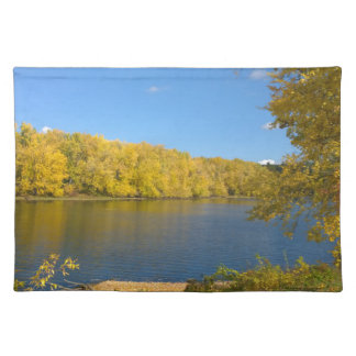 God's Golden Touch Placemat