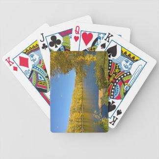 God's Golden Touch Poker Deck
