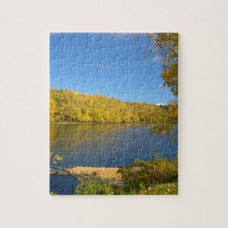 God's Golden Touch Puzzle