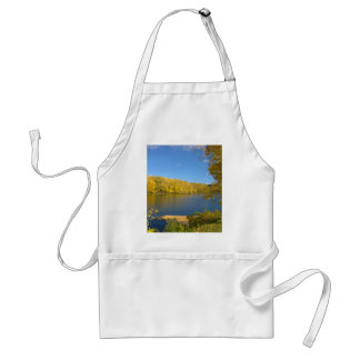 God's Golden Touch Standard Apron