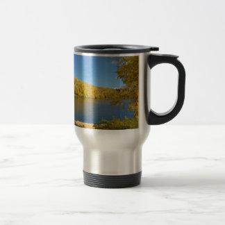 God's Golden Touch Travel Mug