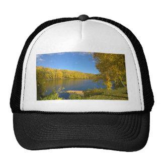God's Golden Touch Trucker Hat