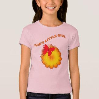 God's Little Girl T-Shirt