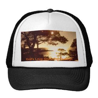 God's Love hat