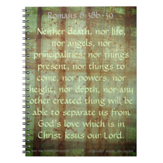 God's Love Journal