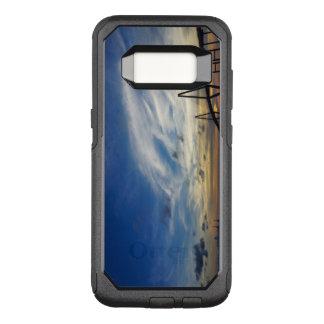 Gods Painting At Arthur Ravenel OtterBox Commuter Samsung Galaxy S8 Case