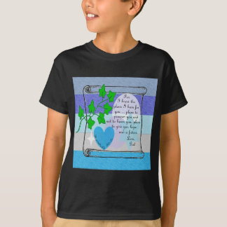 GOD'S PLAN T-Shirt