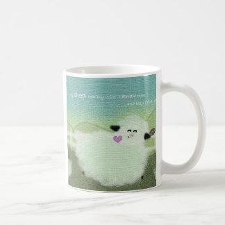 God's Sheep Mug
