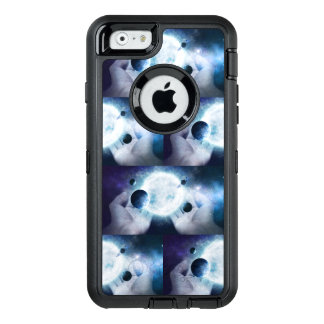 Gods world OtterBox iPhone 6/6s case