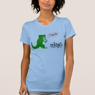 Godzilla zonk Women T-Shirt