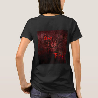 Goes to hell T-Shirt