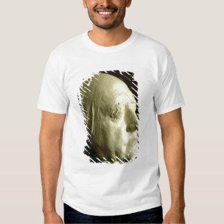 Goethe's Mask, 1807 Shirts