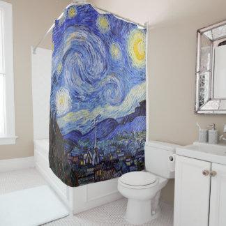 "Gogh, ""Starry Night"""